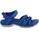 Teva Tirra Naiset sandaalit , sininen